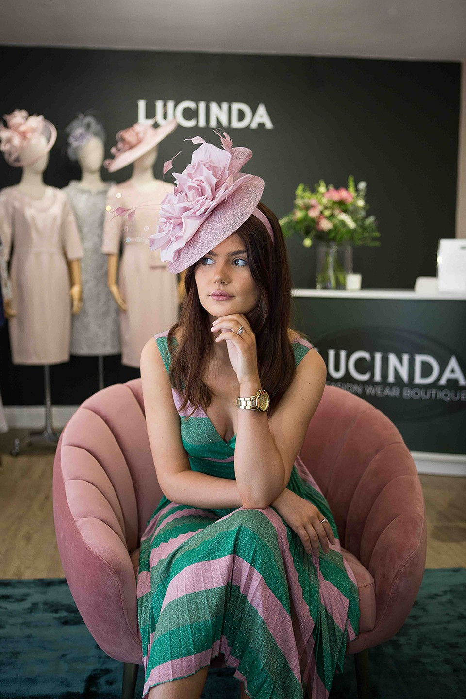 Lucinda Boutique in Ampthill